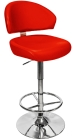 Casino Kitchen Breakfast Bar Stool In Five Different Colours