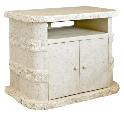 Stunning Mactan Stone Rockedge TV Unit