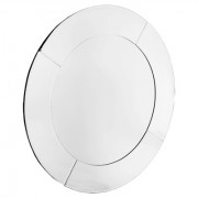 Beautiful and Simple Round Mirror- Small or Large