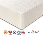 DuraTribe Golden Sleep Smart Orthopaedic Memory Foam Mattress