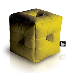 BeanBag Qubed (PU Fabric) without Table Top