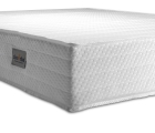 CoziNap® Mattress with Natural Talalay Latex and Memory Foam