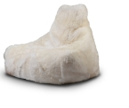 Sheepskin Fur Bean Bags
