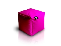 Bean Bag Mini Box / Cube (PU Fabric)