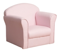 Mini Armchair in Pink
