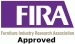 FIRA Tested to BS 7177 British Safety Standards
