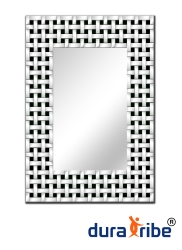 Spencer large size rectangle wall mirror