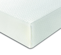 DuraTribe OrthoSmart Reflex Foam Mattress - 15 cm Deep Firm Mattress