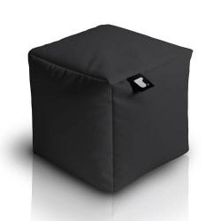 Bean Bag Monster Box / Cube (PU Fabric)