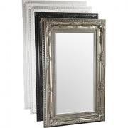 Stylish Edward Wall Mirror in Four Colours
