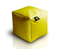 Bean Bag Mighty Box / Cube (PU Fabric)