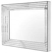 Fantastic Rectangular Wall Mirror