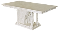 Bellagio Mactan Stone Dining Table
