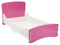 Blush Single Bed