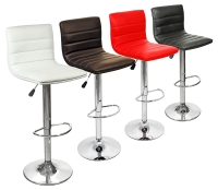 Ribble Kitchen/ Breakfast Bar Stool in Multiuple Colours