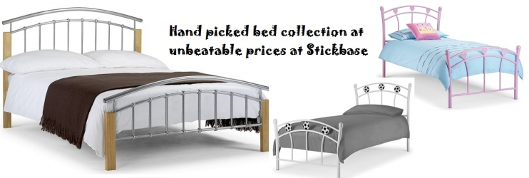 Largest Collecion of Beds Online, One for Everyone !!