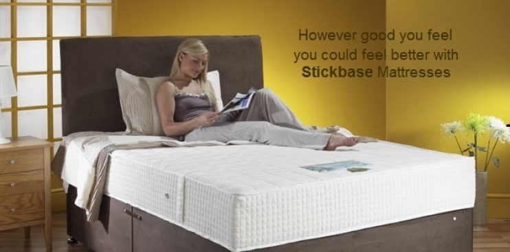 Suitable for all standard UK size beds