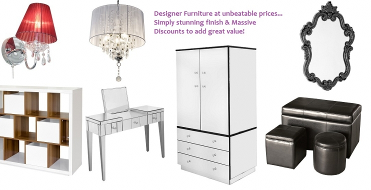 Elegant & Stylish Furniture at Unbeatable Prices